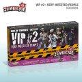 ゾンビサイド:ゾンビセット#11 - VIP #2  ベリー・インフェクテッド・ピープル エクスパンション