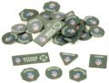 【Pre-2014/6】Dust Tactics: Allies Tokens