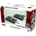 Dust Tactics: IS-48 Super-Heavy Tank - Lavrentiy Veria, Karl Marx