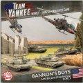 フレイムズ・オブ・ウォー:チーム・ヤンキー バノンズ・ボーイ(プラ)ボックス