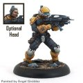 MERCS Yellow Jackets - Assault Trooper (1)