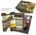 MERCS Yellow Jackets - Game Deck