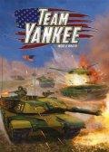 フレイムズ・オブ・ウォー:チーム・ヤンキー ルールブック(第三次世界大戦)