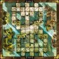 Krosmaster: Arena - Piwate Island Map (Preorder)