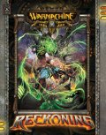 WARMACHINE: Reckoning Softcover RULEBOOK