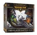 Warmachine MK3 Two-Player Battlebox