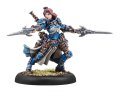 [Cygnar] - Captain Allison Jakes Warcaster 2017年3月8日発売
