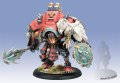 [Khador] - Ruin Character Heavy Warjack (resin & white metal) BOX