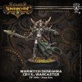 [Cryx] - Warwitch Deneghra Warcaster