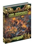 Iron Kingdoms Unleashed Roleplaying Game: Core Rules