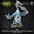 Trollbloods: Rok Character Heavy Warbeast (resin & white metal) BOX