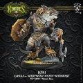 Circle Orboros: Loki Orboros Warbeast (resin/metal) BOX 2017年2月22日発売