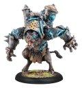 Hordes Minions: Battle Boar Farrow Light Warbeast PLASTIC BOX