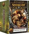 [Mercenaries] - 2016 Faction Deck