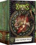 Hordes Circle Orboros: 2016 Faction Deck