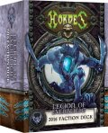 Hordes Legion of Everblight: 2016 Faction Deck