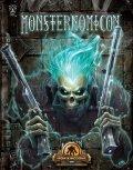 Iron Kingdoms Full Metal Fantasy Roleplaying Game: Monsternomicon 2014年9月24日発売