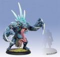 Trollbloods: Night Troll PLASTIC Light Warbeast BOX