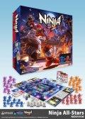 ニンジャオールスターズ:コアゲームボックス