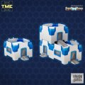 Infinity - TME Modular Buildings Set (2)