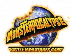 画像1: Monsterpocalypse: Shriekers and Hoppers – Legion of Mutates Unit (metal)