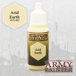 画像1: THE ARMY PAINTER ウォーペイント[アリッド・アース]