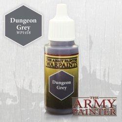 画像1: THE ARMY PAINTER ウォーペイント[ダンジョン・グレイ]