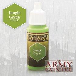 画像1: THE ARMY PAINTER ウォーペイント[ジャングル・グリーン]
