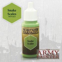 画像1: THE ARMY PAINTER ウォーペイント[スネーク・スケイル]