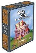 ダイスシティ[Dice City]:拡張キット バイ・ロイヤル・ディクリー(ルール和訳なし)