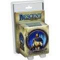 Descent: Journeys in the Dark (2nd Ed) - Rylan Olliven Lieutenant Pack【メーカー生産待ち】