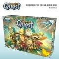 クロスマスター: Krosmaster Quest