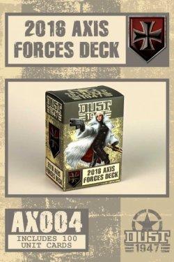 画像1: DUST 1947 AXIS FORCES DECK
