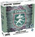 ダスト・タクティクス・キャンペーン・エキスパンション:ケルベロス作戦[Operation Cerberus]