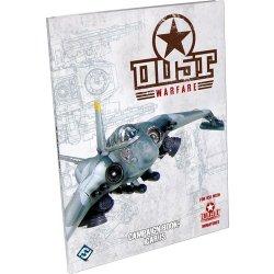 画像1: Dust Warfare: Campaign Book - Icarus