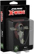 スターウォーズ X-WING2版:スレーヴ1・拡張パック