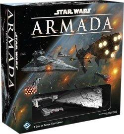 画像1: スターウォーズ アルマダ:コアボックス[Star Wars Armada Core Box]