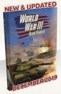 フレイムズ・オブ・ウォー:チーム・ヤンキー 2版ルールブック(第三次世界大戦)