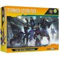 インフィニティ: O-12 Starmada Action Pack