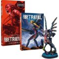 インフィニティ:  Graphic Novel: Betrayal (Limited Edition)