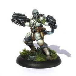 画像1: MERCS KemVar - Heavy Assault (1)