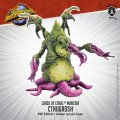 Monsterpocalypse Cthugrosh Lords of Cthul Monster (resin)