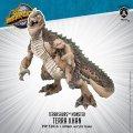 Monsterpocalypse Terra Khan - Terrasaur Monster (resin)