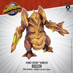 画像1: Monsterpocalypse Rogzor - Planet Eaters Monster (resin)