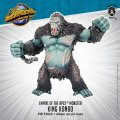 Monsterpocalypse King Kondo ? Empire of the Apes Monster (metal/resin)