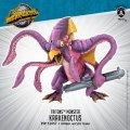 Monsterpocalypse: Krakenoctus – Triton Monster (resin)
