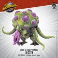 Monsterpocalypse: Ulgoth - Lords of Cthul Monster (resin/metal)