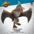 Monsterpocalypse: Pteradax – Terrasaurs Monster (1) (metal/resin)