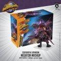 Monsterpocalypse: Megaton Mashup