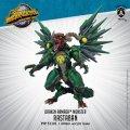 Monsterpocalypse: Draken Armada Monster - Rastaban